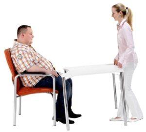 Bariatrisk Pleje