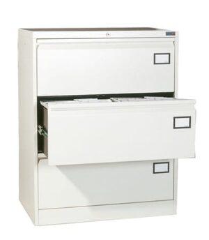arkivkommode fra standard systemer