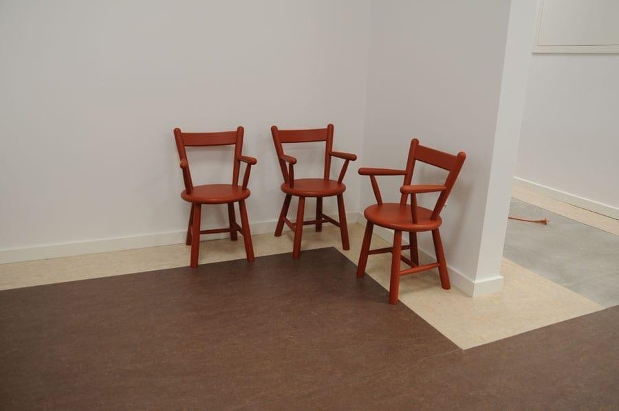 venteværelse